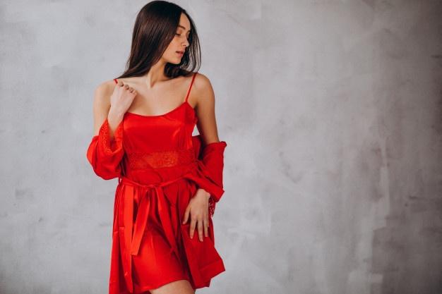 Як вибрати жіночий халат?
